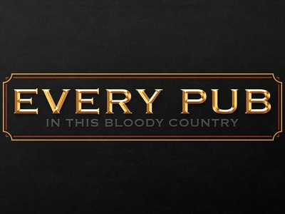 Every Pub