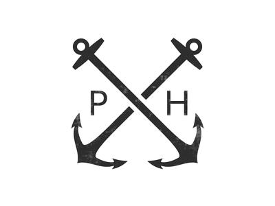 PH: Hipster Logo