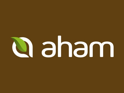 Aham Logo minimal vector typography branding logo design affinity designer