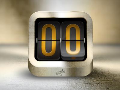 Zero Hour Icon