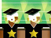 Graduating to Stardom