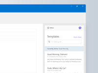 Outreach for Outlook plugin saas mac windows outlook email templates 365 office microsoft