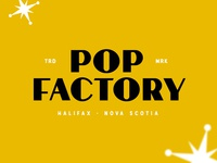 The Pop Factory