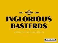 Inglorious Basterds Soundtrack