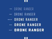 Drone Ranger PRO Regular