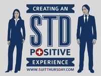 Suit Thursday Tag Line