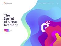 The secret of great gradient