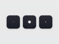 App Icons for iOS game