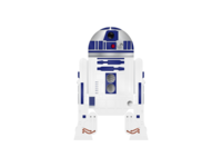 Star Wars R2-D2 (Full Body)