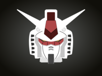 Mobile Suit Gundam Head (Work In Progress)