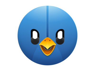 Tweetbot 3 macOS Icon