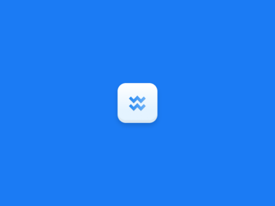 Wake Icon (Acquired by InVision)