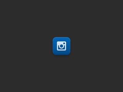 Instagram Icon (Throwback Thursday) facebook 5thingsinfigma figma camera shadows icon app instagram insta ios