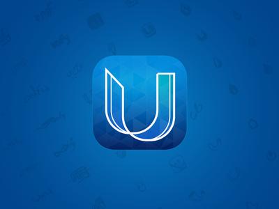 Unify. App Icon