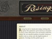 Rising Sun & Co