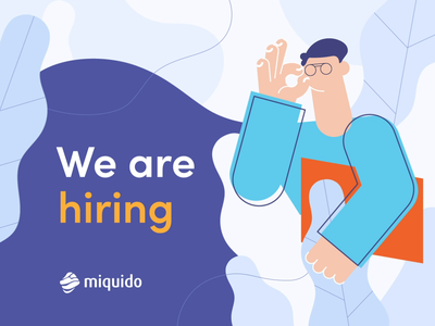 We're hiring! job work product design job listing product designer designers ui ux hiring