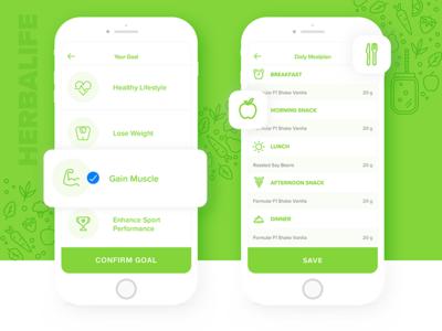 Herbalife App 🍏