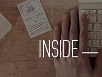 Inside - Interactive Studio