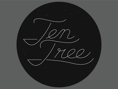 Ten Tree Type