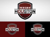 OU Club of Houston Logo