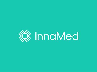 Brand Design testing healthcare identity brand icon branding design logo typography
