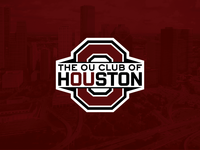 Logo Design for The OU Club of Houston