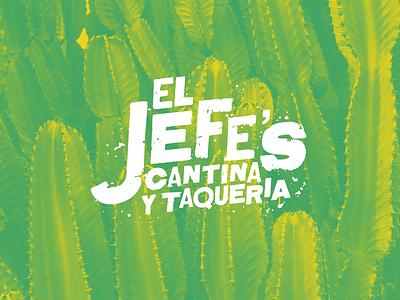 Cantina Logo burritos tacos restaurant type distressed mexican logo