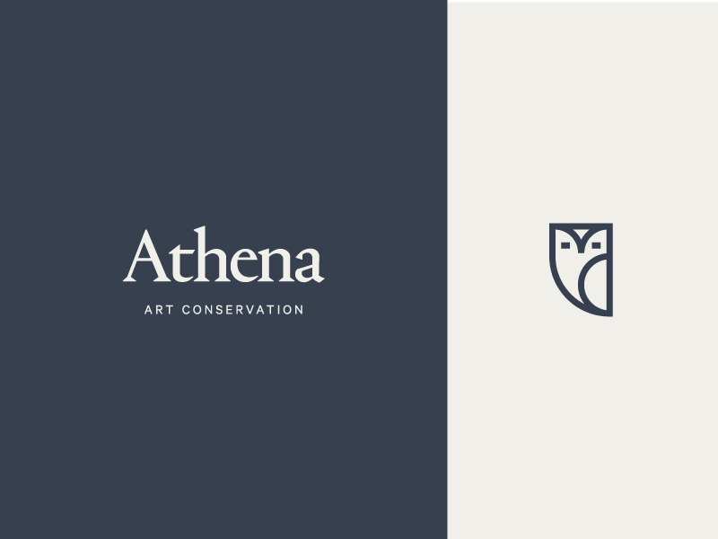 Athena By Jd Reeves Dribbble