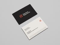 Signature Biz Cards