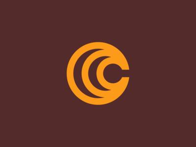 Unused C icon