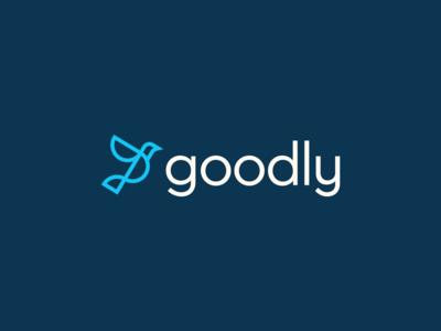Brand Design for Goodly