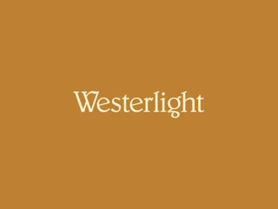 Westerlight wordmark