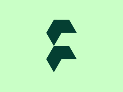 F arrow icon