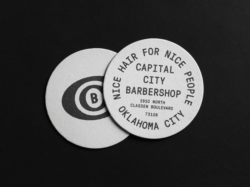 CCB Coasters