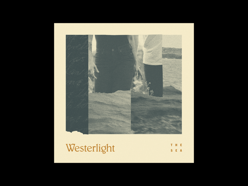 Westerlight Single Art