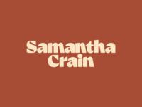 Custom Wordmark