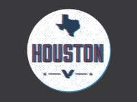 Houston Supercross Icon