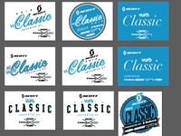 Vurb Classic Logos