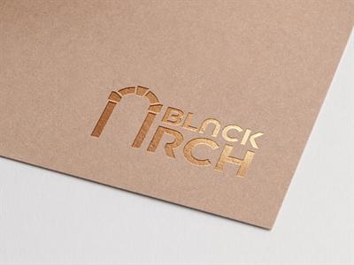 Logo for an architectural studio designer logotype brandbook design business branding brand logo