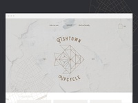 Fishtown Upcycle