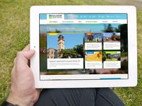 Balikesir Municipality City Guide Website
