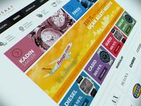 Konyali Saat Website