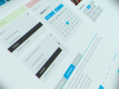 Corporate UI Kit