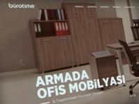 Bürotime Web Design
