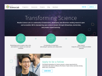 Mozilla Science