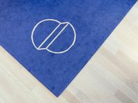 Iperplano logo application