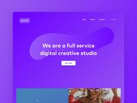 New Website ⚡️