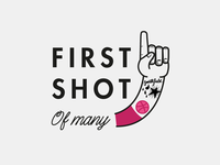 My First Shot - but not the last