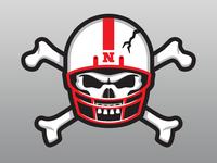 Nebraska Blackshirts Logo