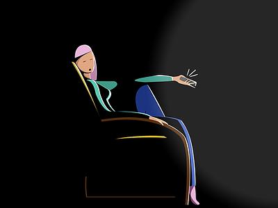 great zapper design 2d photoshop cintiq illustration character